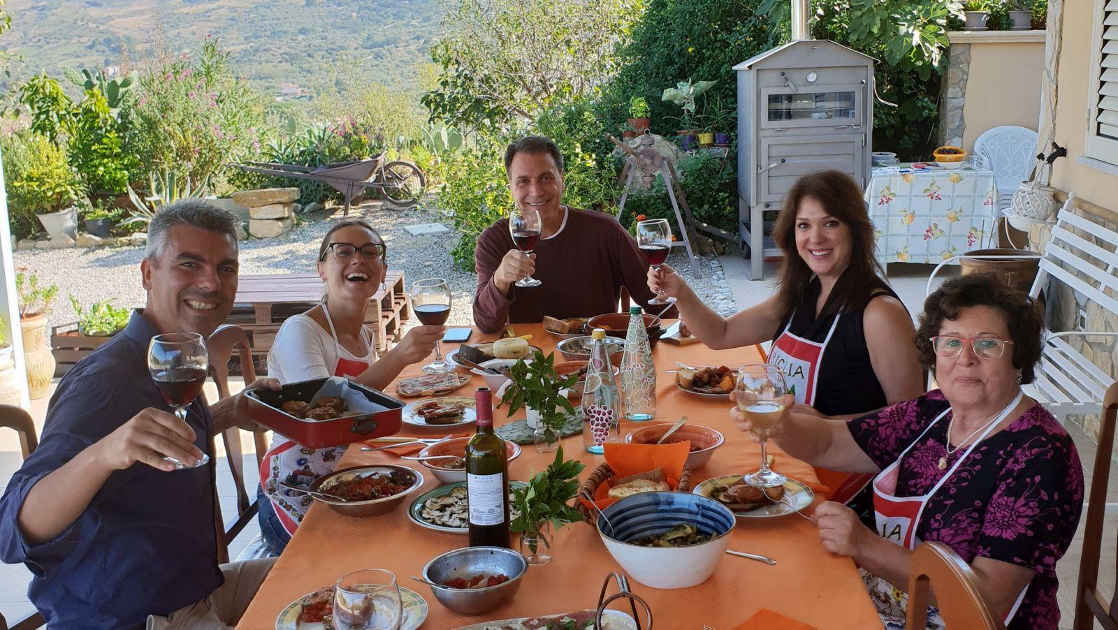 Trip to Sicily- Sicily tour company