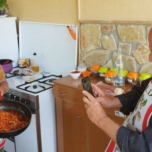 sicily private tour - things to do in Sicily - cooking classes