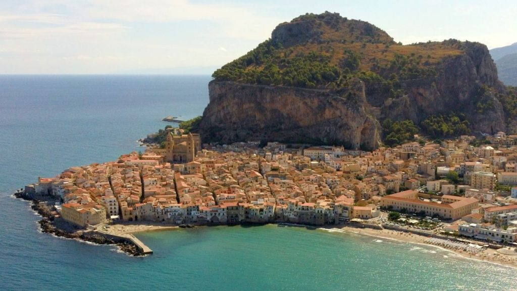sicily private tour - best things to do in Sicily - cefalu tour