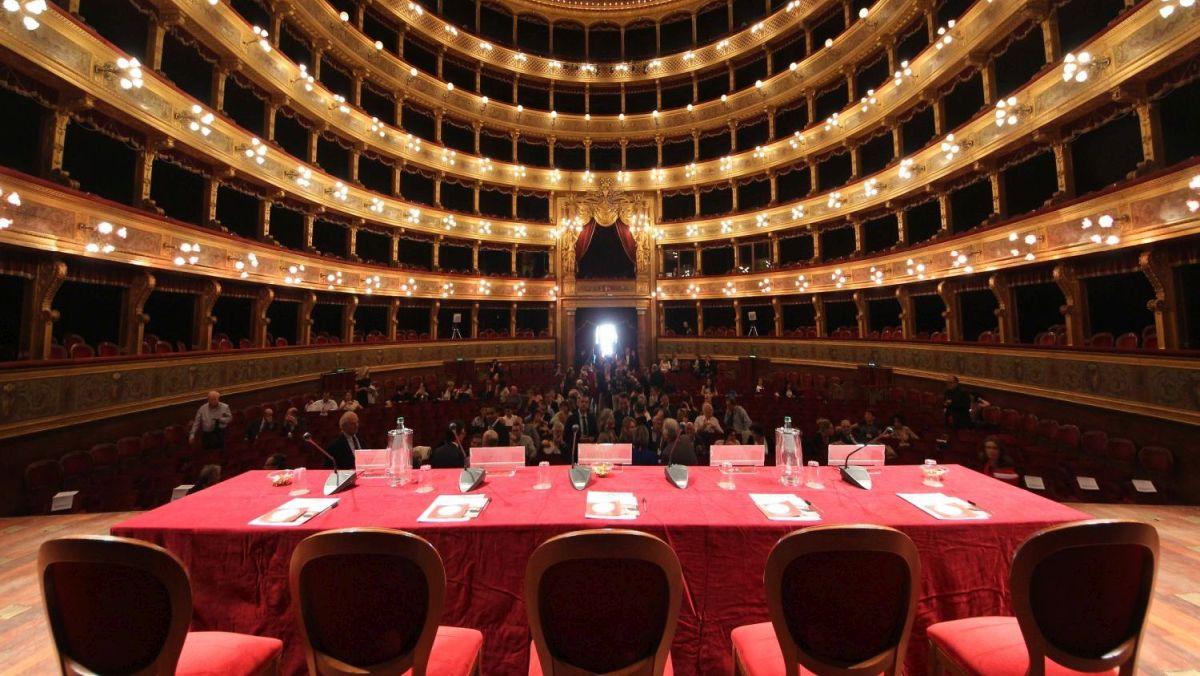 destination management company - italy destinations - meeting venues