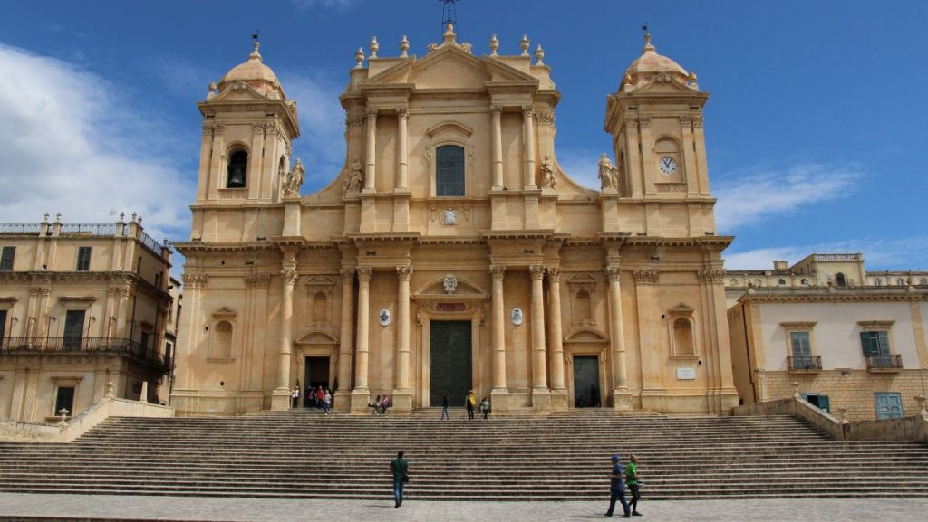 sicily private tour - best things to do in Sicily - Noto tour