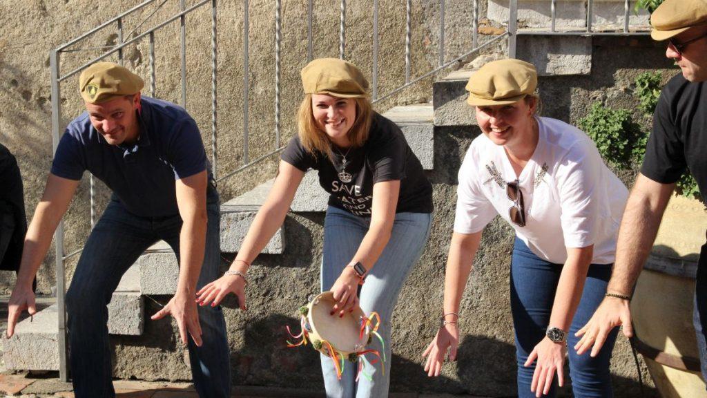 team building events italy - masterchef sicilian best team building sicily