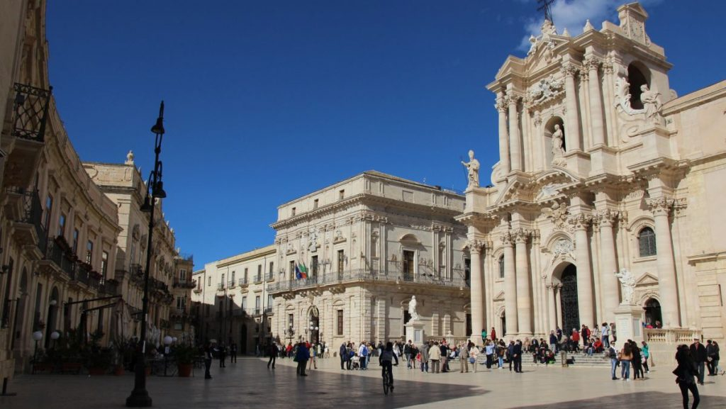 sicily private tour - things to do in Syracuse
