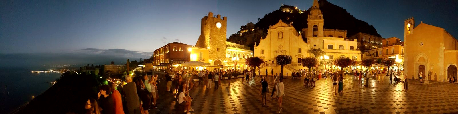 destination management company - italy destinations - Taormina - sicily must see locations