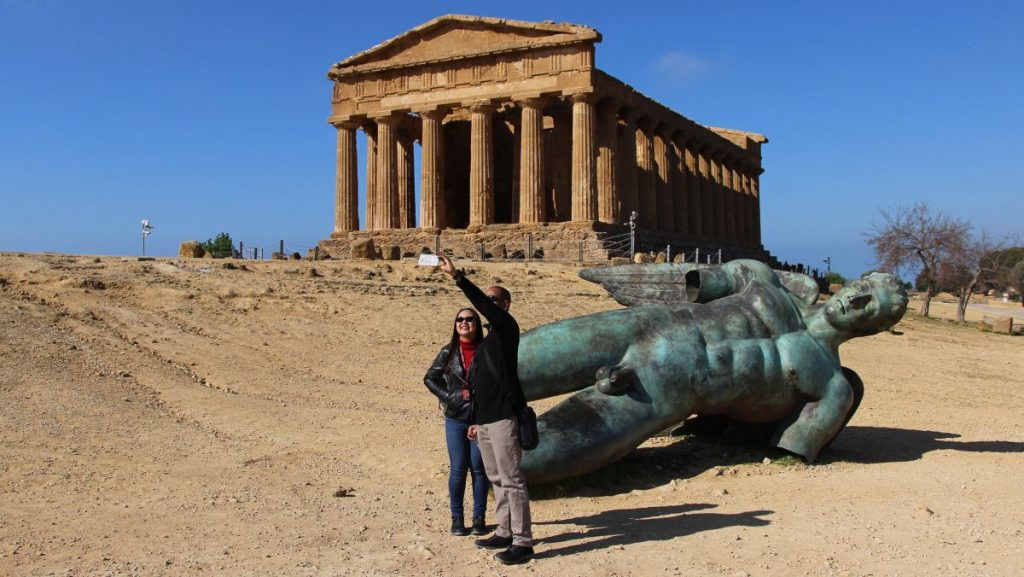 sicily private tour - best things to do in Sicily - Valley of the Temples