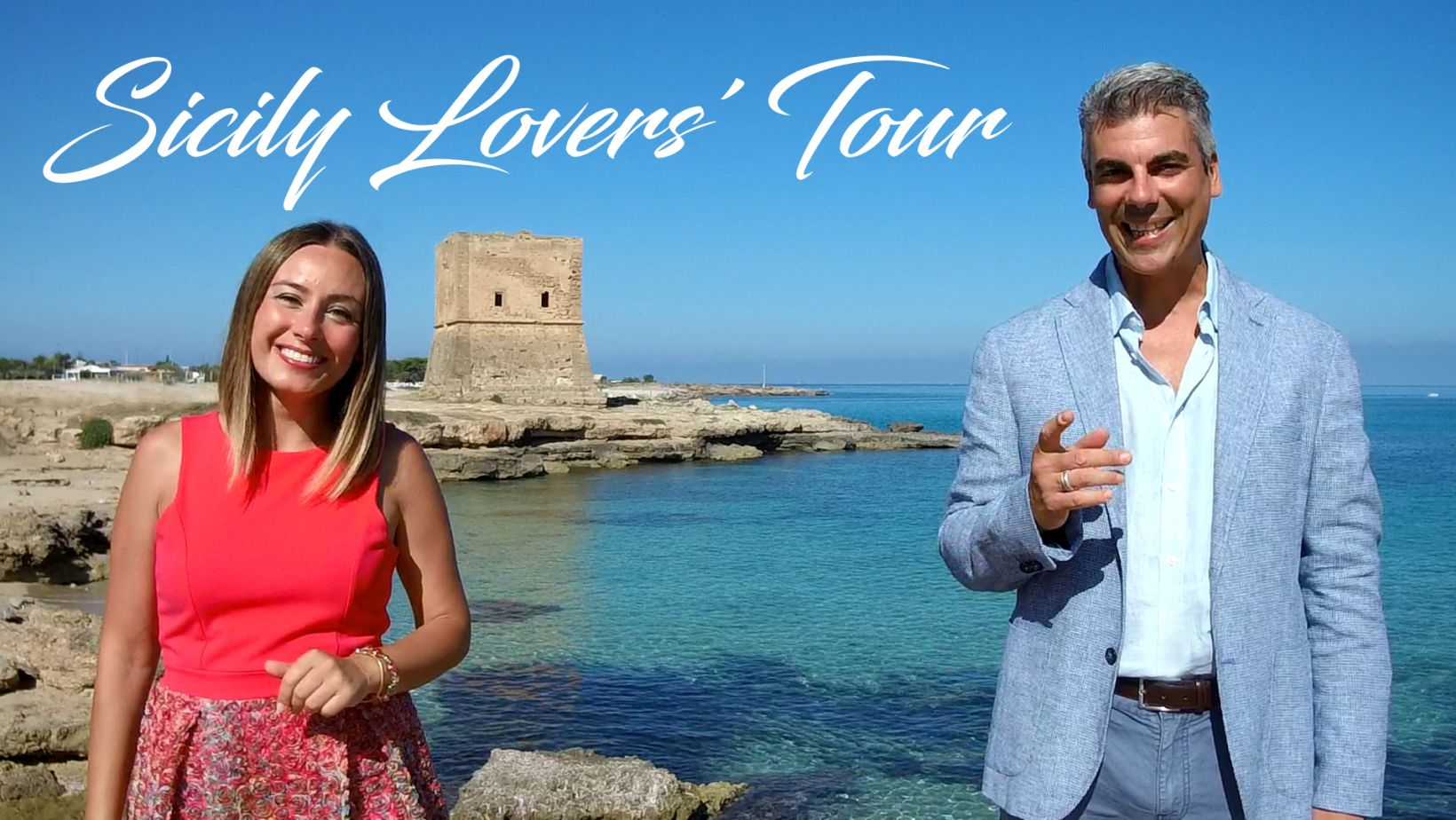 travel packages to sicily- small group tour of sicily - visit sicily