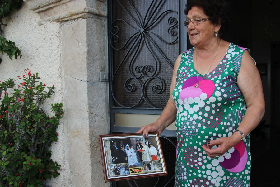 Sicily Private Tour - The Godfather Tour - Apollonia's mom