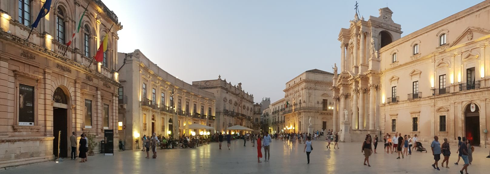 sicily ancestry tours - italy family tour - genealogy trips