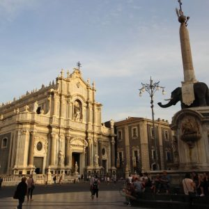 sicily private tour - best things to do in Sicily - catania tour